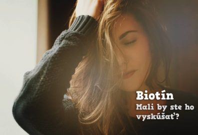 Biotín