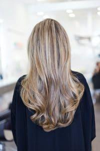 Růst vlasů