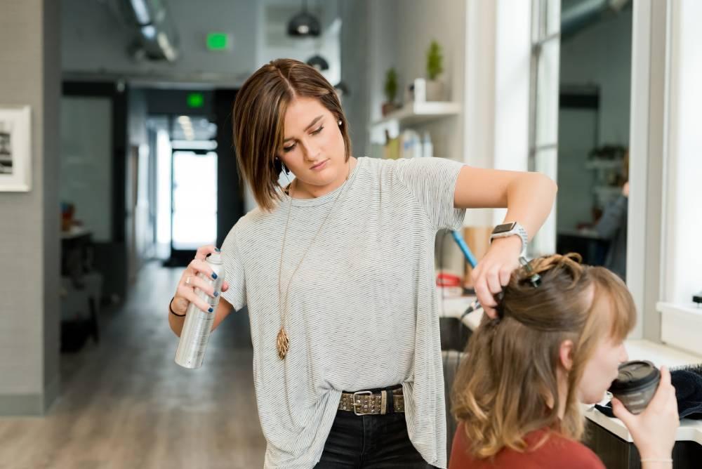 starostlivosť o vlasy pred svadbou