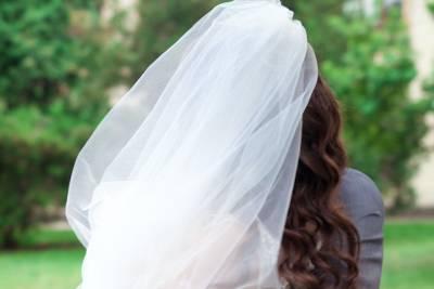 svadobne ucesy so zavojom
